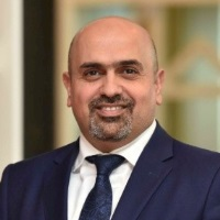 Hani Khalil | Head of eChannels | Qatar National Bank » speaking at Seamless Middle East 2021