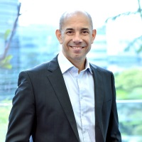Mohamed Abdel Hamid Abdel-Razek | Chief Information Officer - Africa, Middle East & Islamic Banking | Standard Chartered Bank » speaking at Seamless Middle East 2021