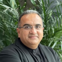 Vikas Sethi | Chief Digital Officer | Gulf International Bank B.S.C. » speaking at Seamless Middle East 2021