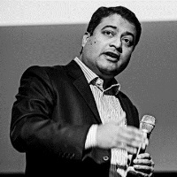 Abhijit Akerkar | Independent Non-Executive Director | TBC Bank Group Plc » speaking at Seamless Middle East 2021