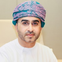 Hussain Al Lawati | Acting Chief Corporate Banking | BankDhofar » speaking at Seamless Middle East 2021