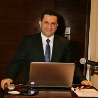 Tony Chebli | Director | Credit Libanais Sal » speaking at Seamless Middle East 2021