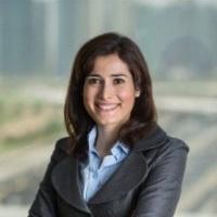 Ebru Jouzy | Regional Head of Global Risk Analytics | HSBC » speaking at Seamless Middle East 2021