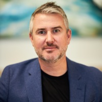 Grant Niven | Head of Group Digital | Banque Saudi Fransi » speaking at Seamless Middle East 2021