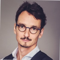 Daniel Gould | Corporate Digital Bank Co-Founder | Independent » speaking at Seamless Middle East 2021