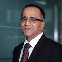 Sanjay Khanna | Chief Information Officer | RAKBANK » speaking at Seamless Middle East 2021