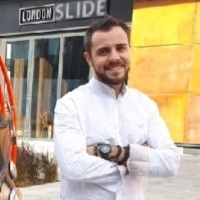 Guilherme Rodrigues | AVP Customer Experience and Design Lead | First Abu Dhabi Bank (FAB) » speaking at Seamless Middle East 2021
