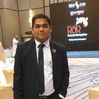 Cyril Mohapatra | Head - Direct Banking | Bank Sohar » speaking at Seamless Middle East 2021