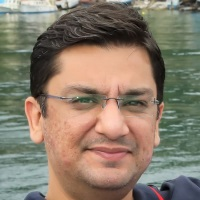 Shahid Sumar | Chief Information Officer | Al Baraka Banking Group » speaking at Seamless Payments