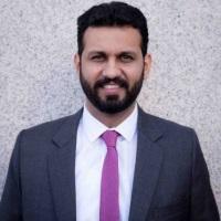 Vishal Tikyani | Director Cash Product Management MENA | Standard Chartered Bank » speaking at Seamless Middle East 2021