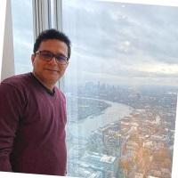 Deepak Sharma | President & Chief Digital Officer | Kotak Mahindra Bank Limited » speaking at Seamless Middle East 2021