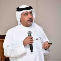 Ahmed Alrefaei | Chief Operating Officer | Al Masraf Bank » speaking at Seamless Middle East 2021