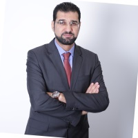 Khaled Al Kayed | Chief Executive Officer | Bank Nizwa » speaking at Seamless Middle East 2021