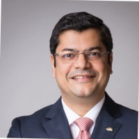 Rohit Garg | Executive Vice President and Head Business Banking | Emirates NBD » speaking at Seamless Middle East 2021