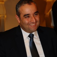Malek Costa | Assistant General Manager - Group Compliance | BLOM Bank » speaking at Seamless Middle East 2021