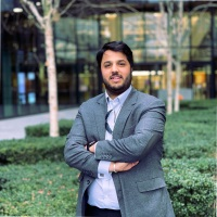 Hassan Waqar | Founder and Chief Executive Officer | MoneeMint » speaking at Seamless Middle East 2021
