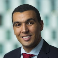 Mohammed Tarik Koubaa | Head of Technology Business Management, Quality & Services | Emirates NBD » speaking at Seamless Payments