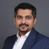 Thomas Cherian | Executive Vice President - Head of Retail Banking Technology | Mashreq Bank » speaking at Seamless Middle East 2021