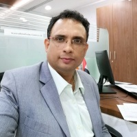 Ratnakumar Ratnakaran | Deputy Chief Compliance Officer, AMLRO | Bank Of Baroda » speaking at Seamless Middle East 2021