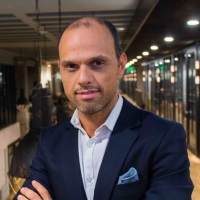 Ihsan Elgin | Co-Founder | FinTech Istanbul » speaking at Seamless Middle East 2021