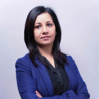 Reena Vivek | Senior Executive Officer | Zurich » speaking at Seamless Middle East 2021