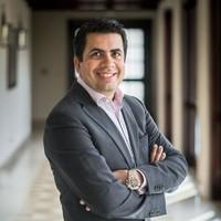 Sanjay Babur | Founder & Chief Bestie | bestinsurance.ae » speaking at Seamless Middle East 2021