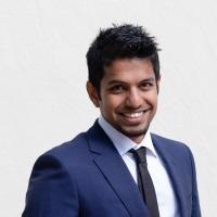 Shriram Srinivasan | Programme Manager - Digital Transformation | Landmark group » speaking at Seamless Middle East 2021