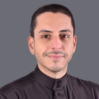 Faisal Sibai | Senior Vice President And Head Of Information Security | Publc Investment Fund » speaking at Seamless Middle East 2021