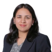 Pooja Singh | International Relations And Organizations Specialist | Securities & Commodities Authority » speaking at Seamless Middle East 2021
