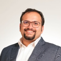 Hasan Haider | Managing Partner | +VC » speaking at Seamless Middle East 2021