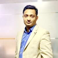 Abhishek Ranjan | Chief Technology Officer, Csc E-Governance Services | Ministry Of Electronics And Information Technology » speaking at Seamless Payments