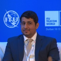 Yahya Salim Alazri | Director Of National Digital Certification Centre | Ministry of Technology & Communication » speaking at Seamless Middle East 2021