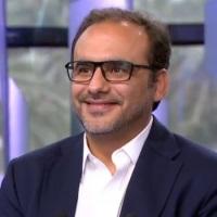 Ziad Alshobaki | Digital & FinTech Guru | Independent » speaking at Seamless Middle East 2021