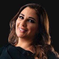 Mirna Sleiman | Co-Founder And Chief Executive Officer | Fintech Galaxy » speaking at Seamless Middle East 2021