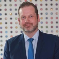 Mark Rennie Davis | Chief Advisor and Founder | Advistic Consulting And Solutions » speaking at Seamless Middle East 2021