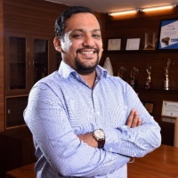 Neeraj Gupta | Chief Executive Officer | PolicyBazaar.com » speaking at Seamless Middle East 2021