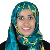 Thuraya Al-Harthi | Senior Specialist - Innovation And Emerging Technology | Ministry of Technology & Communication » speaking at Seamless Middle East 2021