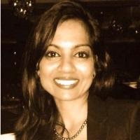 Neelima Fernandes | Chief Risk Officer | Deutsche Bank » speaking at Seamless Middle East 2021