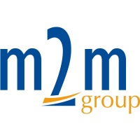 M2M Group at Seamless Middle East 2021