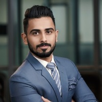 Darshan Shetty | Project Lead, UPN/EngageDXB, Specialist, Corporate Strategic Affairs | Dubai Department of Economic Development » speaking at Seamless Payments