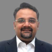 Mahaveer Shah | Chief Marketing Officer | FEITIAN Technologies Co., Ltd » speaking at Seamless Payments