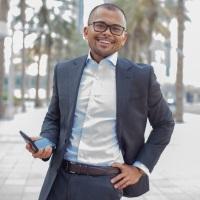 Richie Santosdiaz | Economic Development Advisor - Head of MEA | The Fintech Times » speaking at Seamless Payments