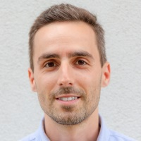 Tomas Antolik | Director of Sales - EMEA | INNOVATRICS s.r.o. » speaking at Seamless Payments