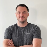 Donal Greene | CXO for Digital Onboarding | Innovatrics » speaking at Seamless Payments