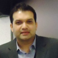 Rajesh Pai | Associate Director | Manipal Academy of Higher Education Dubai Campus » speaking at Seamless Payments