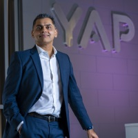 Masood Khan | General Manager | YAP » speaking at Seamless Payments