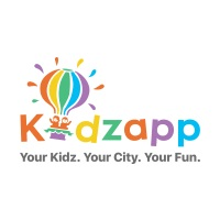 Kidzapp at Seamless Middle East 2021
