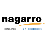 Nagarro at Seamless Middle East 2021