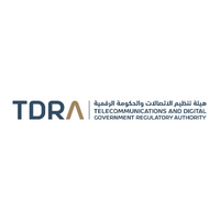 Telecommunications & Digital Government Regulatory Authority (TDRA) at Seamless Middle East 2021