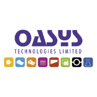 Oasys Technologies at Seamless Middle East 2021